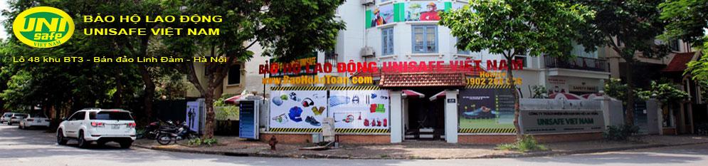 Bảo hộ lao động Unisafe Việt Nam