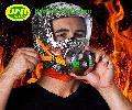 Mặt nạ phòng khói (Sản phẩm bảo hộ lao động Unisafe Việt Nam)