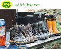 Chọn giày bảo hộ lao động để bảo vệ đôi chân mình như thế nào.