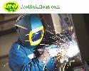 Bảo hộ lao động cho mắt trong nghề hàn