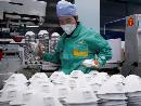 Khẩu trang y tế N95 và mặt nạ bảo hộ lao động