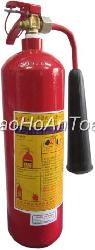 Bình cứu hỏa khí CO2 MT2 2kg