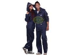 Quần áo mưa RanDo Am006