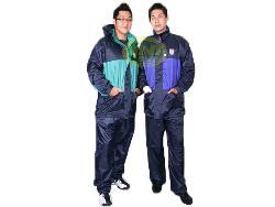 Quần áo mưa 2 lớp Am002