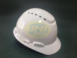 Mũ bảo hộ Mỹ có lỗ thoáng khí M016