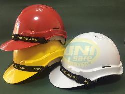 Mũ bảo hộ Malaisia có lỗ thoáng khí M004