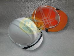 Mũ bảo hộ Thùy Dương M011