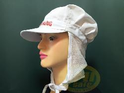 Mũ vải bao tóc lưới MV006