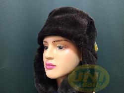 Mũ lông phòng lạnh Mv008A