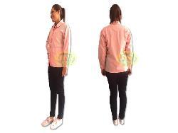 Áo tạp vụ nữ xuất khẩu Nhật A024