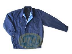 Áo khoác 2 lớp vải Pangrim Hàn Quốc A015