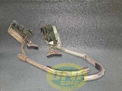 Guốc trèo cột điện TB005