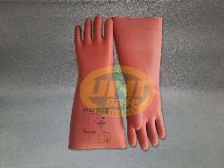 Găng tay cách điện cao áp Pháp Flex G015