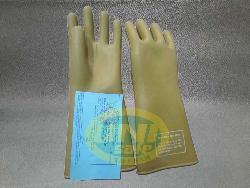 Găng tay cách điện hạ áp 1kv TB021