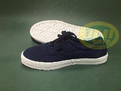 giầy vải đế cao asia gi017