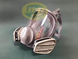 Mặt nạ phòng độc 3M 6800 (gồm Phin lọc 6001) MN02