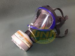 Mặt nạ phòng độc Drager X6300 (gồm phin lọc) Mn01