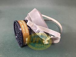 Mặt nạ phòng độc 3M 3200 (gồm phin lọc 3301k-100) BMN03A