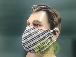 Khẩu trang vải than hoạt tính Anvilife Kt009