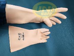 Găng tay cao su chống axit Neo G018
