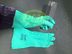 Găng tay chống dầu và hóa chất Rf15 G011