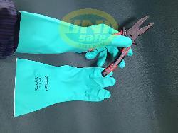 Găng tay bảo hộ chống Hóa chất RF18 G001