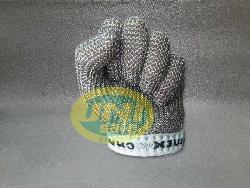 Găng tay chống cắt Inox Gk003
