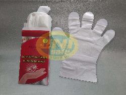 Găng tay nilon Gk005