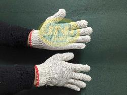 Găng tay sợi trắng tinh TQ Gv010