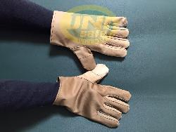 Găng tay vải kaki dầy gv011