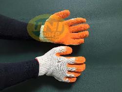 Găng tay len chống nóng chống trơn TQ Gv003a