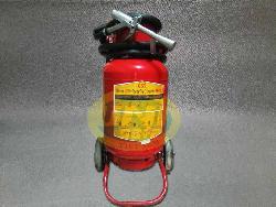 Bình cứu hỏa bột xe đẩy 35kg MFZ35 BC