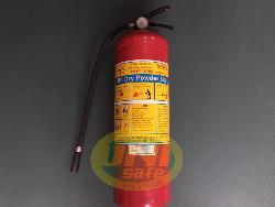 Bình cứu hỏa bột MFZ8 ABC 8kg CH003L8A