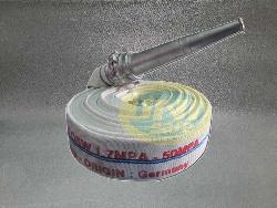 Cuộn vòi cứu hỏa Đức φ50 50MPA CH011
