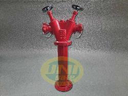 Trụ nước cứu hỏa VN φ65 CH004L2