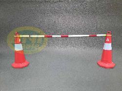 Thanh nối cọc tiêu có phản quang Ct009