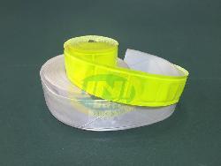 dải phản quang nhựa các mầu - HK009