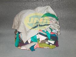Giẻ lau đông xuân cotton các mầu - HK008