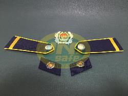 bộ quân hàm cầu vai - HK006