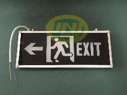 Đèn Exit thoát hiểm -De002