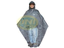 Áo mưa choàng vải siêu nhẹ Am030