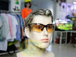 Kính chống bụi thời trang Pháp Deltaplus K019