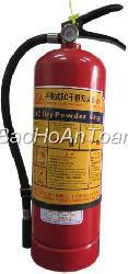 Nạp bình cứu hỏa Mfz4- NB03