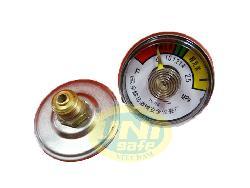 Thay đồng hồ bình cứu hỏa - NB09