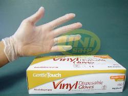 Găng tay vinyl Malaisia G007b