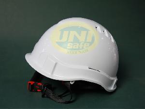Mũ bảo hộ cao cấp không vành trước Malaisia M008
