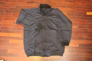 Áo khoác 1 lớp mầu tím than chống nóng CT7-AK01