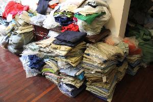 Quần áo bảo hộ lẻ tồn các loại CT7-QAT